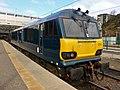 92014 at Edinburgh Waverley (34592900801).jpg