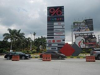 Lipa, Batangas Component city in Calabarzon, Philippines