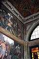 9878 - Milano - S. Ambrogio - Lanino - Storie di S. Giorgio (ca. 1546) - Foto Giovanni Dall'Orto 25-Apr-2007.jpg