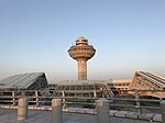 Aéroport Erevan - août 2017 - 1.JPG