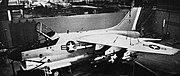 A-7A mockup NAN9-64
