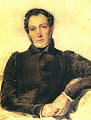 A.A.Poltoratsky by E.P.Poltoratskaya after K.Brullov (1835).jpg
