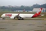 A350-900XWB LATAM SBGR (34155522751).jpg