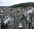 A547 through Conwy - geograph.org.uk - 1770750.jpg