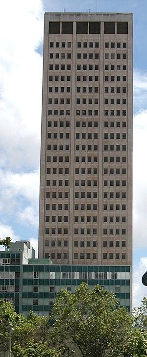 100 Van Ness Avenue - Image: AAA Building