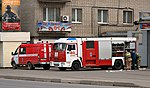 AC 2,0-40 fire engine bazed on KAMAZ 4308 in Korolyov.jpg