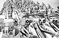 AD-6 Skyraiders of VMA-331 on USS Philippine Sea (CVS-47) in 1958.jpg