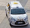 ADAC Rallye Deutschland 2013 - Fahrerpräsentation auf dem Roncalliplatz-4778.jpg