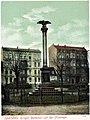 AK Berlin Spandau Kriegerdenkmal auf der Plantage ca 1900.jpg