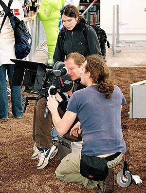 ARRI-35mm-Kamera-im-Drehein