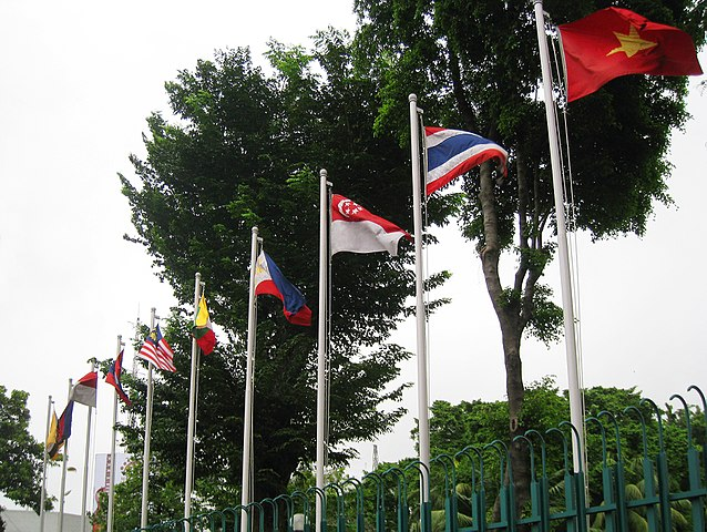 ASEAN - Photo credit Gunawan Kartapranata