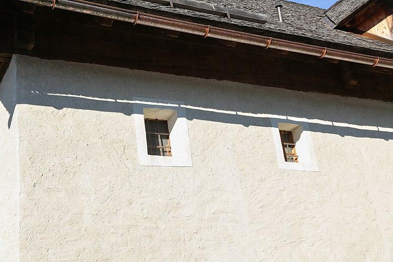 File:AT-39486 Bauernhaus, Gaggl-Hube, Trabenig 24.jpg