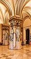 AT 7797 Heeresgeschichtliches Museum Feldherrenhalle - Statuen-203.jpg