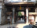A Chinese temple in the Hanoi old quarter (31416950736).jpg