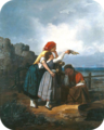 A Despedida (1858) - António José Patrício (MNAC, Inv. 502).png