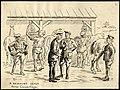 A Remount Depot. Horse Camouflage (18363750631).jpg
