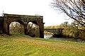 A bridge too short - geograph.org.uk - 343491.jpg