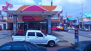 Korea Gas Stations - OpenStreetMap Wiki