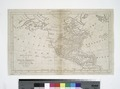 A new & accurate map of North America - drawn from the most authentic modern maps and charts - by Thos. Bowen. NYPL434039.tiff
