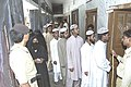 A scene of polling station in old Lucknow, Uttar Pradesh during the third phase of General Election-2004 on May 5, 2004.jpg