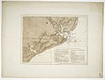 A sketch of the environs of Charlestown in South Carolina. By Captain Geo. Sproule, Assistant Engineer on the spot. RMG K0397.jpg