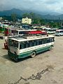 A view of Jahu Bus Stand.jpg