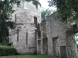 Abtei Saint-Maur