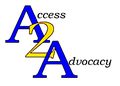 Acces 2 advocacy logo.png