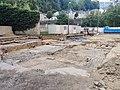 Acheological excavation at rue St Ulic 10-08-2020 - 2.jpg