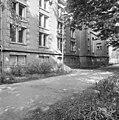 Achtergevels Koninklijk Huisarchief - 's-Gravenhage - 20089435 - RCE.jpg