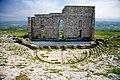 Acinipo roman theatre - panoramio.jpg