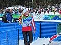 Adam Małysz at the 2010 Vancouver Winter Olympics 2.jpg