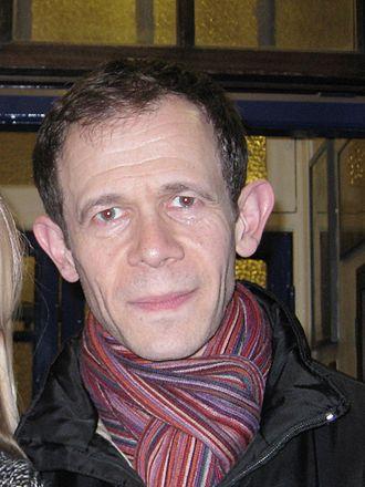 Adam Godley - Godley in 2008