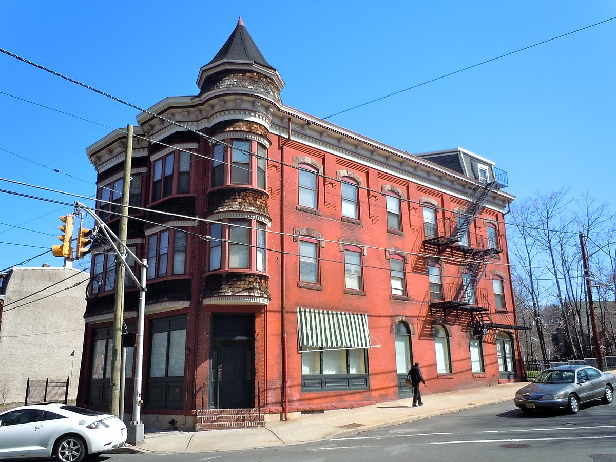 West end trenton new jersey wikipedia for House builders nj