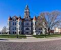 Adel, Iowa county courthouse.jpg