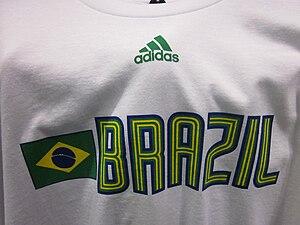 An Adidas 2010 FIFA World Cup Brazil World Cup...