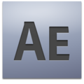 Adobe After Effects CS4 icon.png
