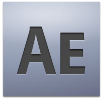 Adobe After Effects - Image: Adobe After Effects CS4 icon