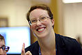 Adrianne Wadewitz at Wikimania 2012 - 05.jpg