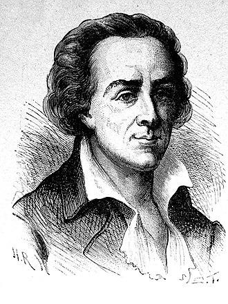 Armand de Kersaint - Comte de Koetnempren