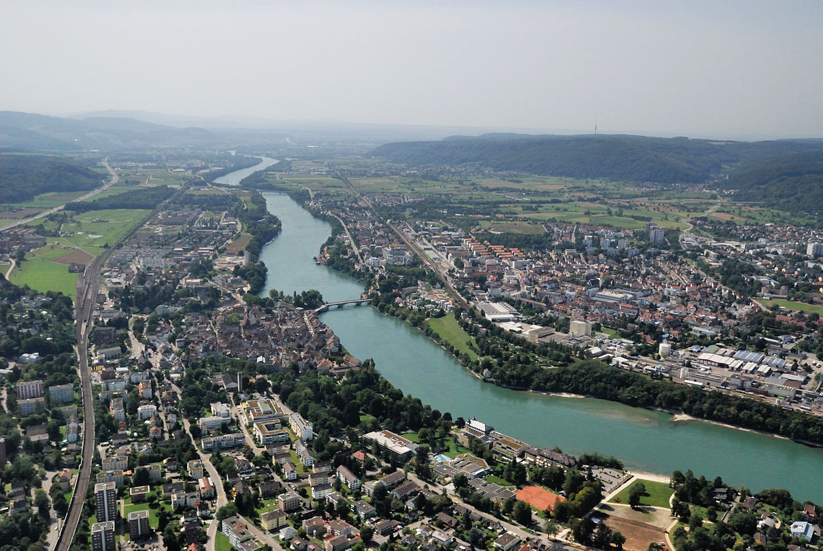 Rheinhafen rheinfelden wikipedia for Thermalbad rheinfelden schweiz