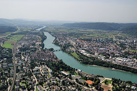 Rheinfelden ag wikipedia for Freibad rheinfelden baden