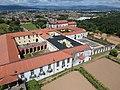Aerial photograph of Mosteiro de Tibães 2019 (42).jpg