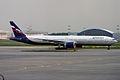 Aeroflot, VQ-BQC, Boeing 777-3M0 ER (16269947159).jpg