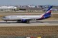 Aeroflot, VQ-BWA, Boeing 737-8LJ (47585391812).jpg