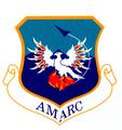 Aerospace Maintenance and Regeneration Center emblem.png