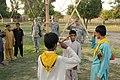 Afghan boy scouts with PRT Nangarhar officers DVIDS305784.jpg