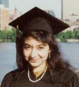 Majid Khan (detainee) - Aafia Siddiqui