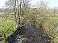 Afon Cywyn near Llys Onnen, Meidrim - geograph.org.uk - 1212982.jpg