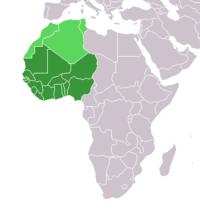 מדינות אפריקה המערבית
